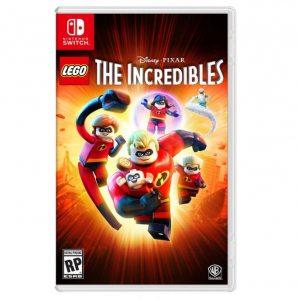 Nintendo LEGO The Incredibles