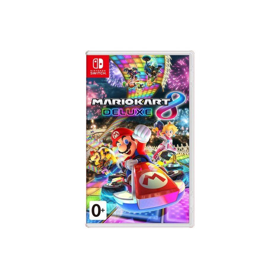 Nintendo Mario Kart 8 Deluxe Nintendo