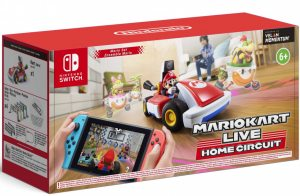 Nintendo Mario Kart Live Home Circuit Набор Mario