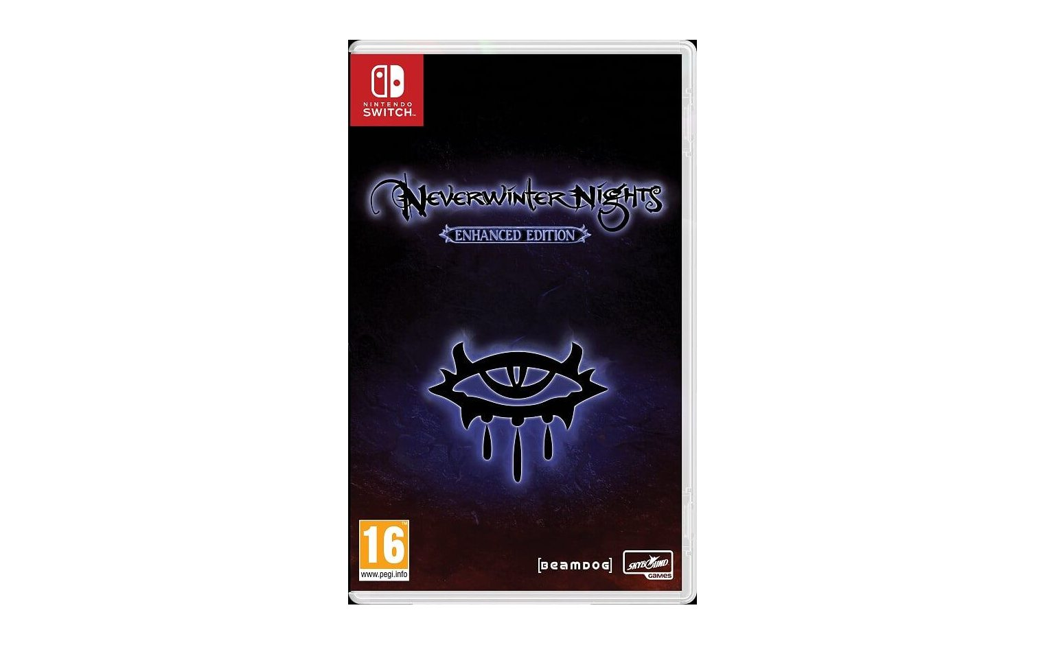 Nintendo Neverwinter Nights: Enhanced Edition Nintendo