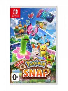 Nintendo New Pokemon Snap
