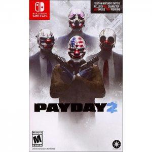 Nintendo Payday 2