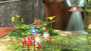 Nintendo Pikmin 3 Deluxe Nintendo