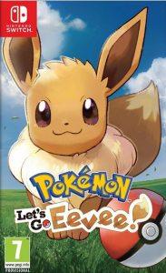Nintendo Pokеmon: Let's Go, Eevee!