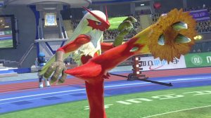 Nintendo Pokken Tournament DX Nintendo