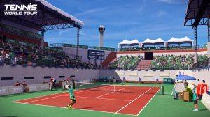 Nintendo TennisWorldTour Nintendo
