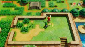 Nintendo The Legend of Zelda: Link's Awakening. Ограниченное издание Nintendo