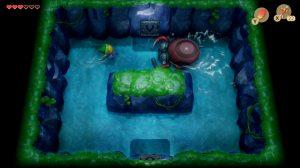 Nintendo The Legend of Zelda: Link's Awakening Nintendo