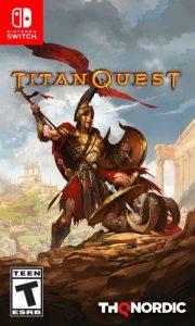 Nintendo Titan Quest