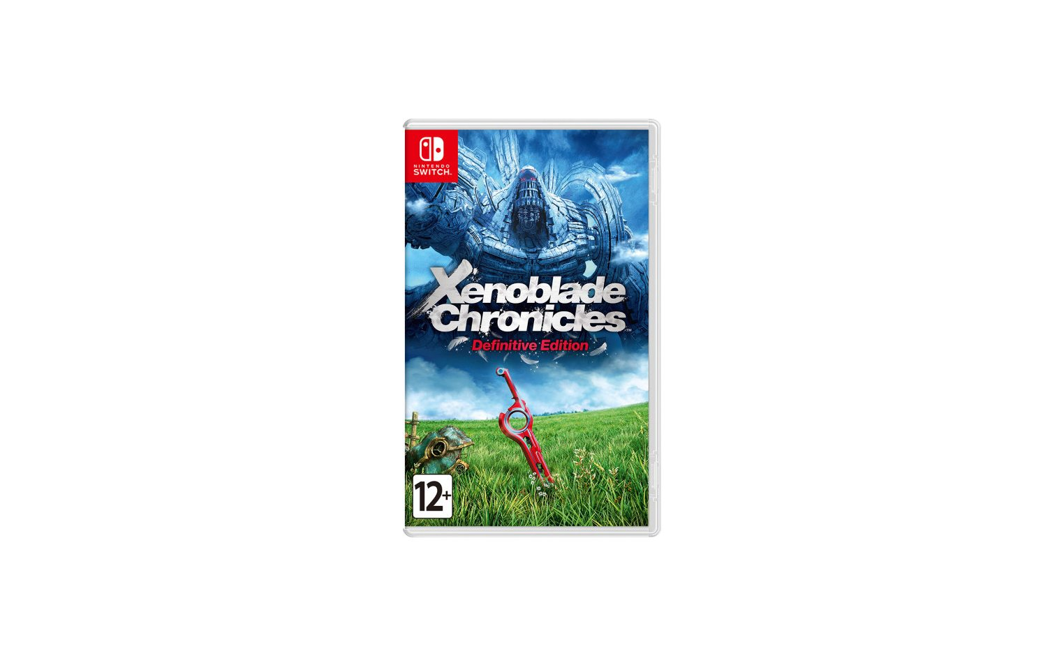 Nintendo Xenoblade Chronicles: Definitive Edition Nintendo