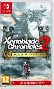 Nintendo Xenoblade Chronicles 2. Torna - The Golden Country