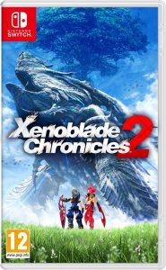 Nintendo Xenoblade Chronicles 2