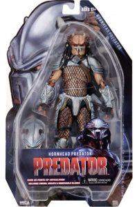 Hornhead Predator