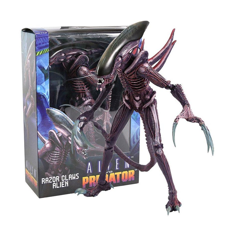 Razor Claws Alien