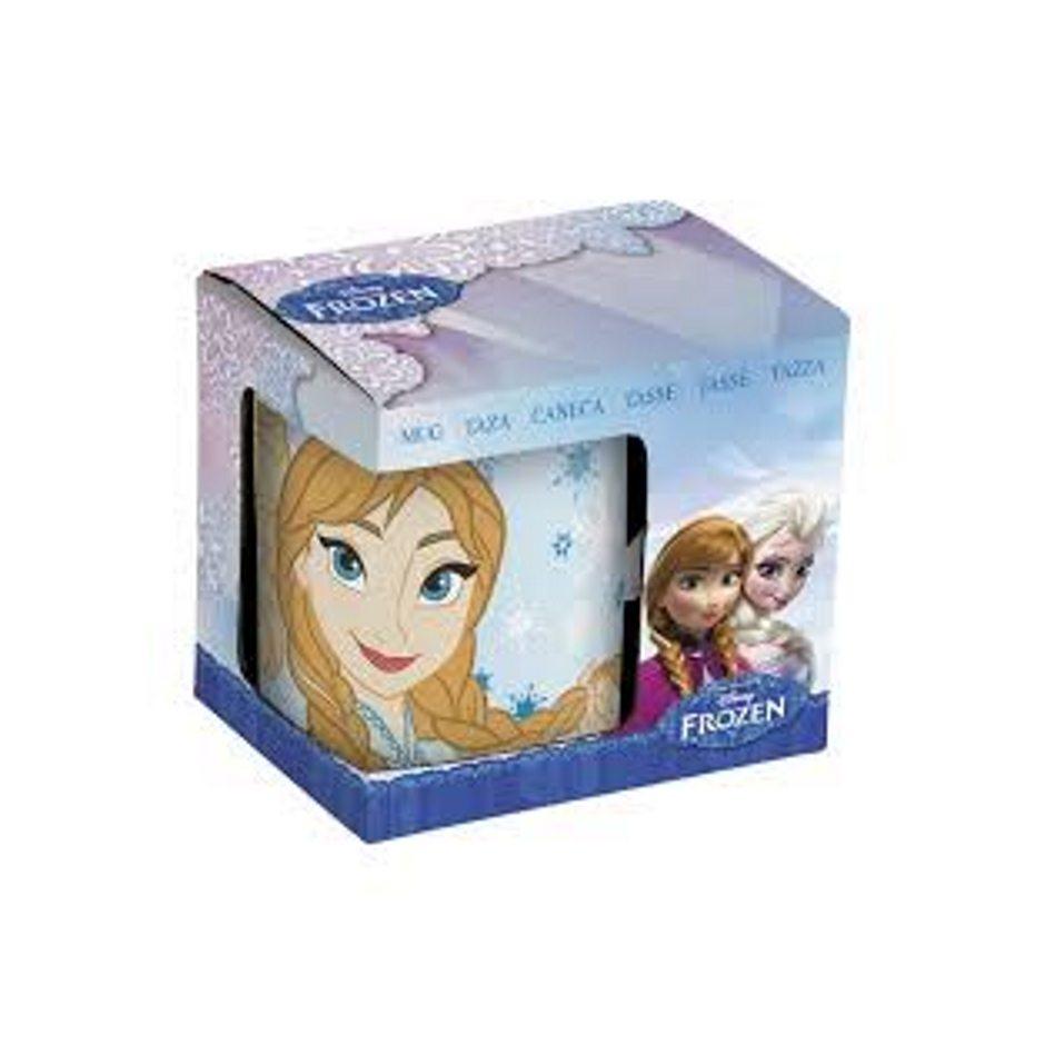 Кружка Frozen