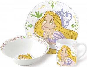Набор керамической посуды Princess2