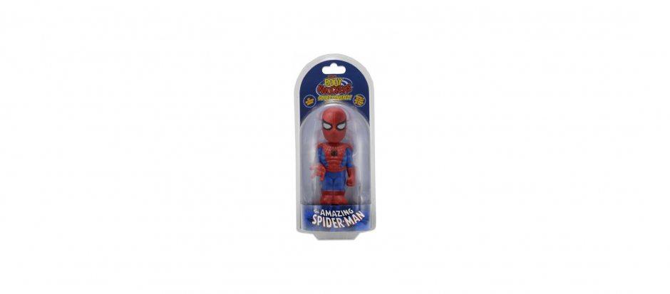 Фигурка на солнечной батарее Marvel Spider-Man 17 см