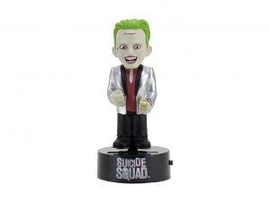 Фигурка на солнечной батарее Suicide Squad Joker 15 см