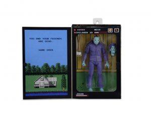 Friday the 13th. Jason со звуком 17 см