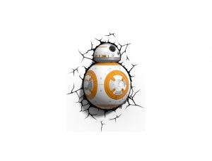 Star Wars. BB-8