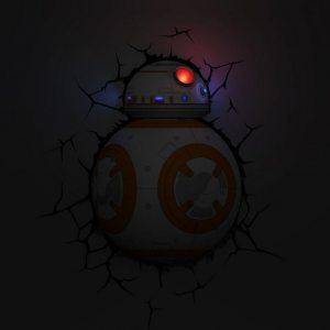 Star Wars. BB-8