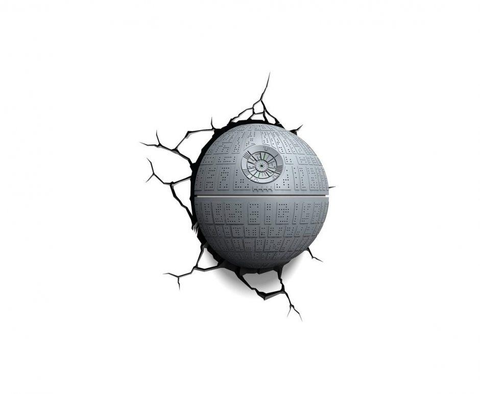 Star Wars. Death Star
