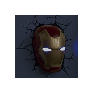 Classic Iron Man Mask