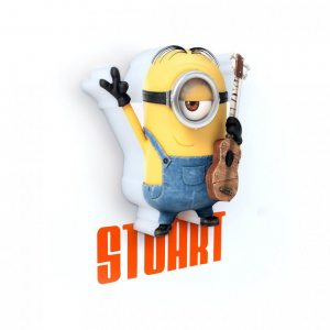 Stuart Mini