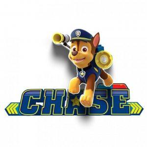 Paw Patrol Chase Mini