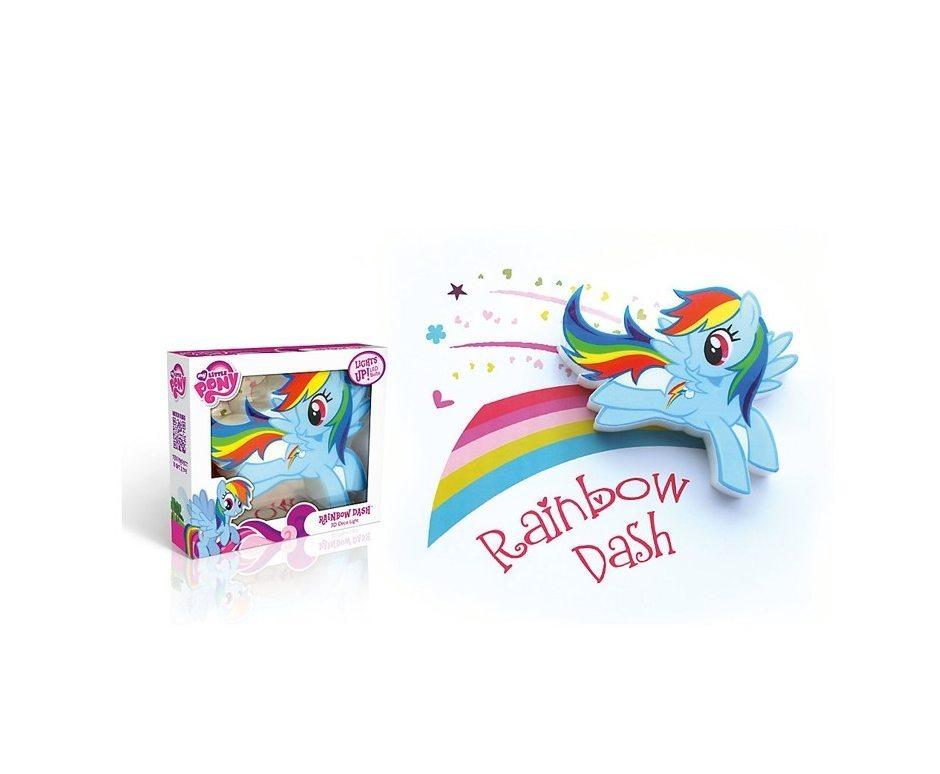 My Little Pony. Rainbow Dash