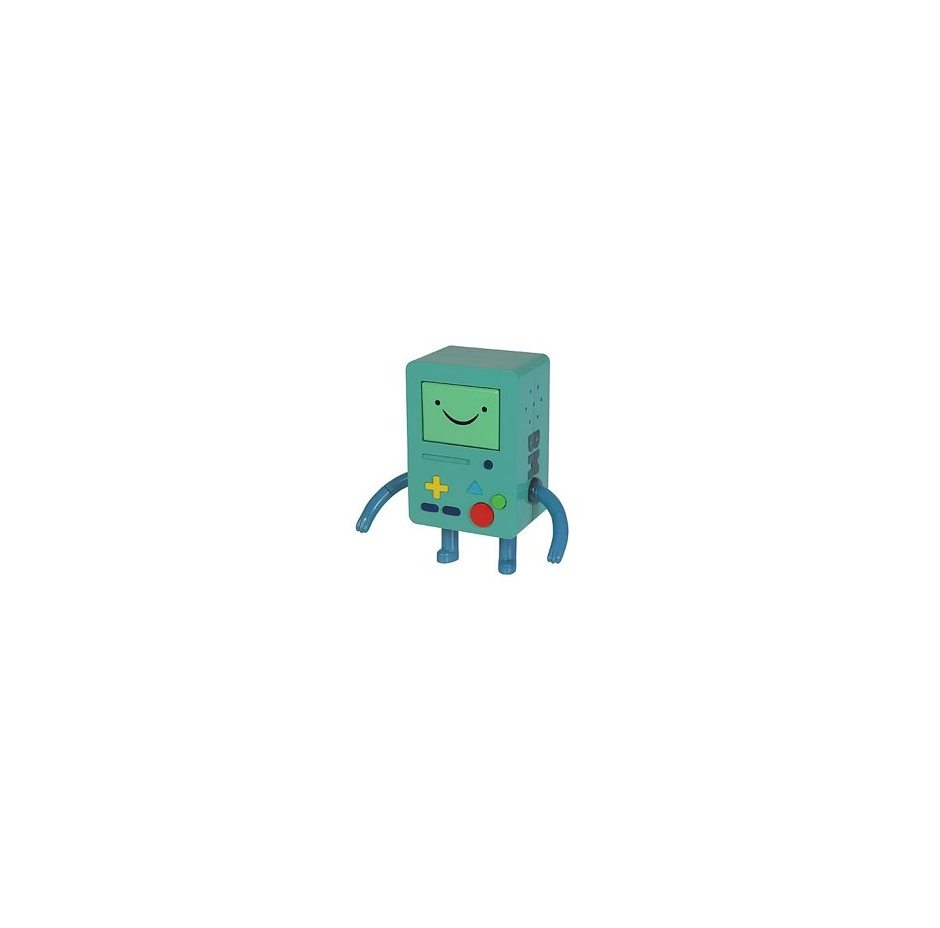 Фигурка Adventure Time. BMO с меняющимся выражением лица 14 см