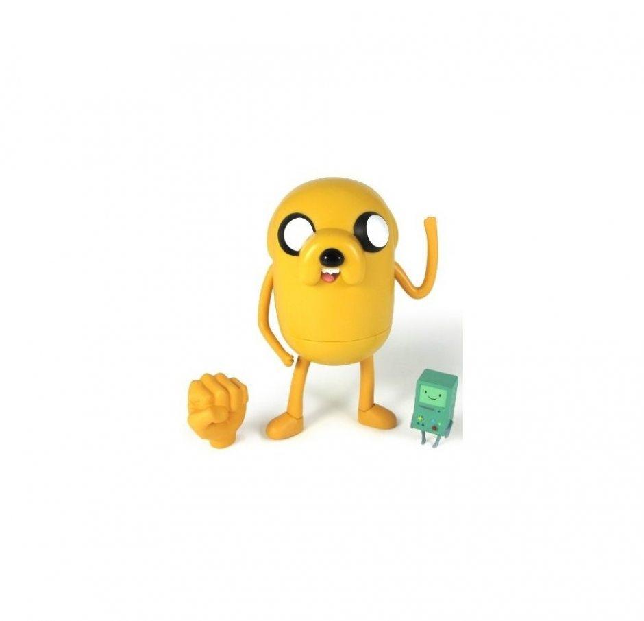 Фигурка Adventure Time. Stretchy Jake 14 см