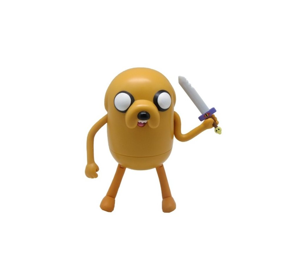 Adventure Time. Jake with Sword 14 см