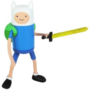 Adventure Time. Stretchy Finn 14 см
