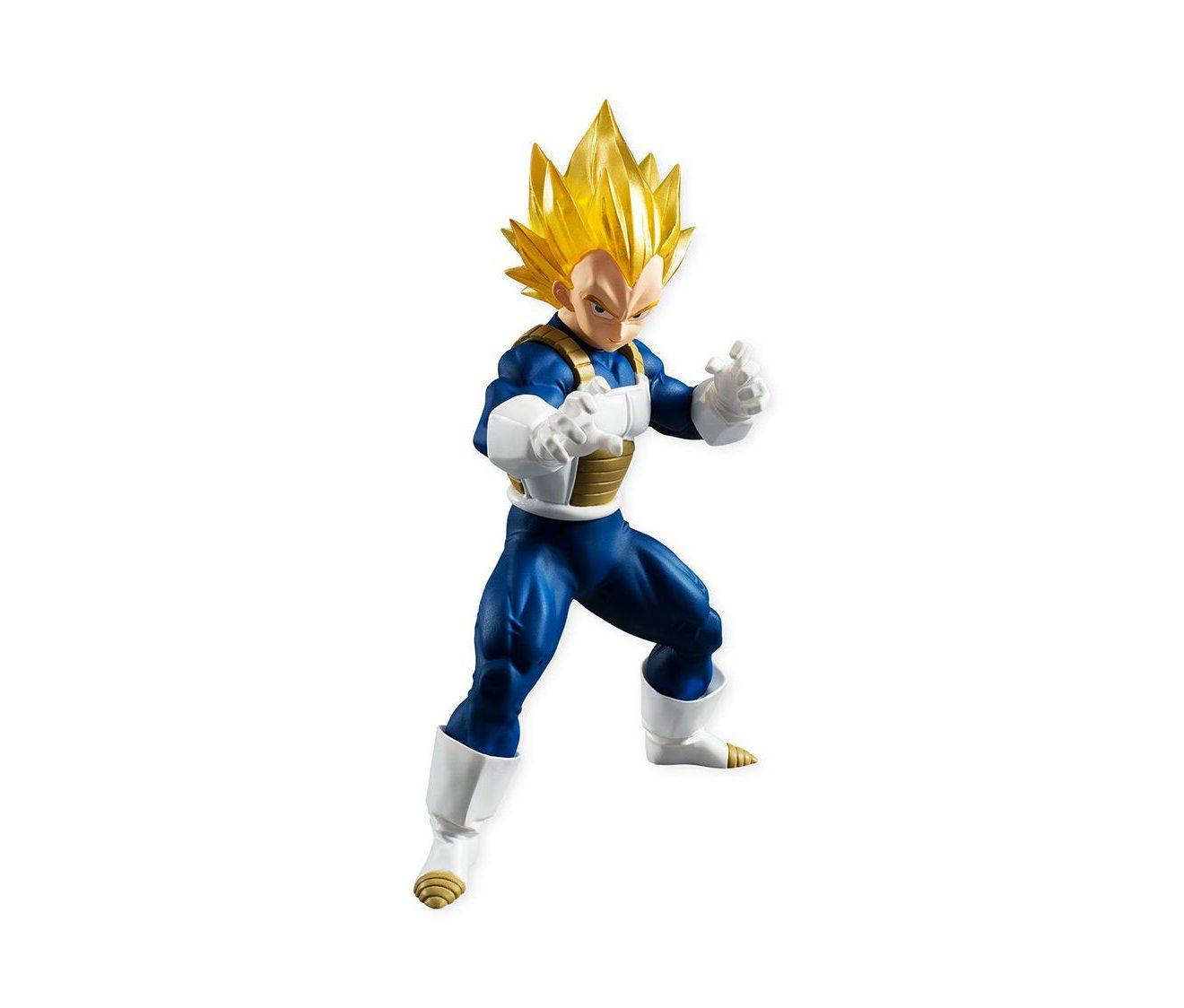Dragon Ball Styling Vegeta Figure