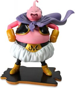Dragon Ball Z Scultures 3 Majin Boo Action Figure