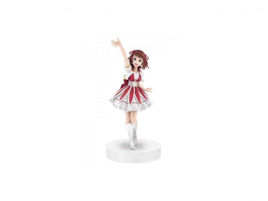 The Idolmaster Haruka Amami Figure