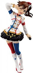 The Idolmaster Movie Mami Futami Star Piece Memories Figure