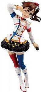The Idolmaster Movie Mami Futami Star Piece Memories Figure