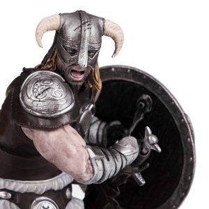 Фигурка Skyrim Dragonborn