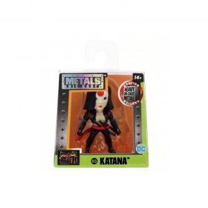 Suicide Squad Katana 6 см