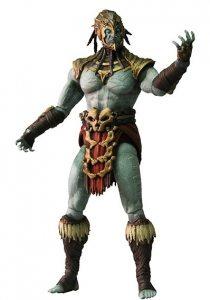 Фигурка Mortal Kombat X. Kotal Kahn 15 см