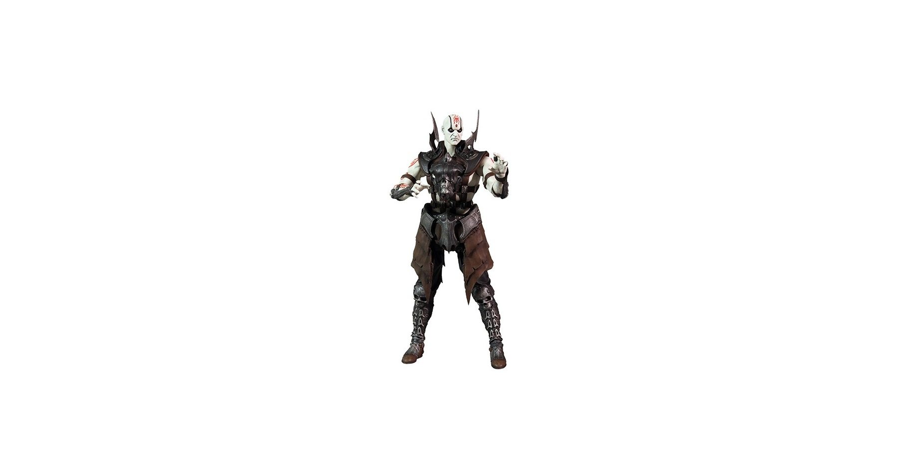Фигурка Mortal Kombat X. Quan Chi 15 см