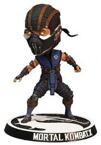 Фигурка Mortal Kombat X. Sub-Zero Bobblehead 15 см