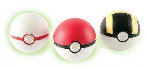 Набор фигурок Pokemon: Throw'n'Catch Pokeball