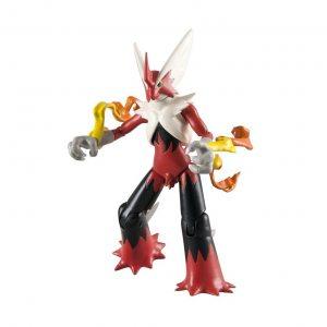 Фигурка Pokemon: Mega Blaziken