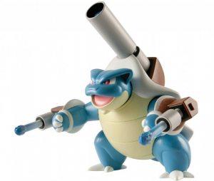 Фигурка Pokemon XY. Mega Blastoise 15 см