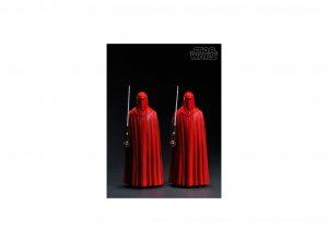 Набор фигурок Star Wars. Royal Guard 18 см