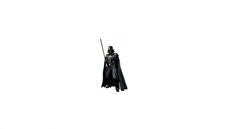 Star Wars. Darth Vader Return of Anakin Skywalker 20 см