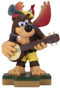 Фигурка TOTAKU Collection: Banjo-Kazooie Banjo-Kazooie 10 см